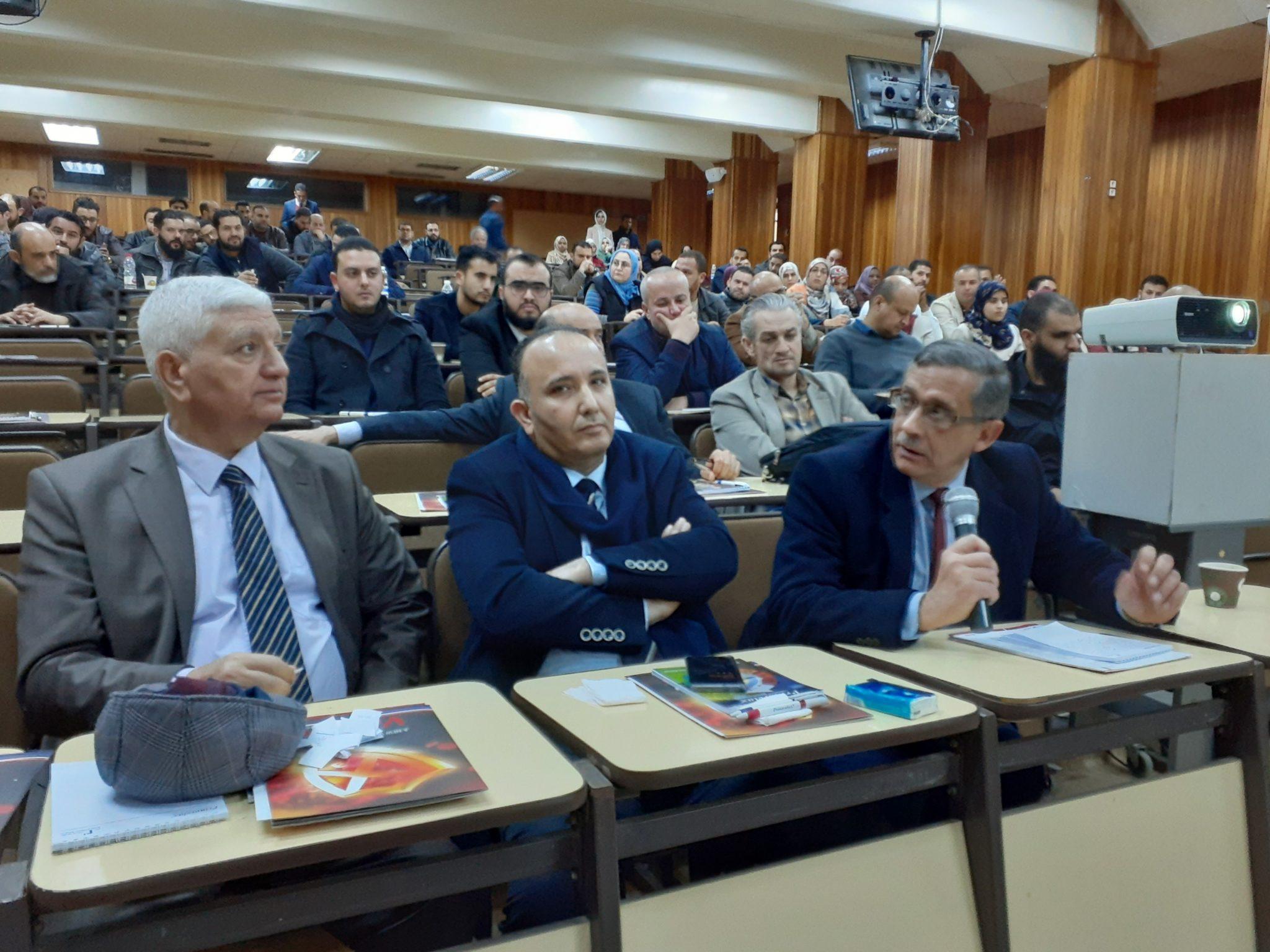 انطلاق البرنامج العلمي لأطباء جراحة العظام في مستشفيات طرابلس
