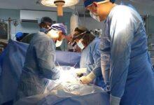 نجاح عملية قلب مفتوح لمريضة حامل في الشهر الخامس